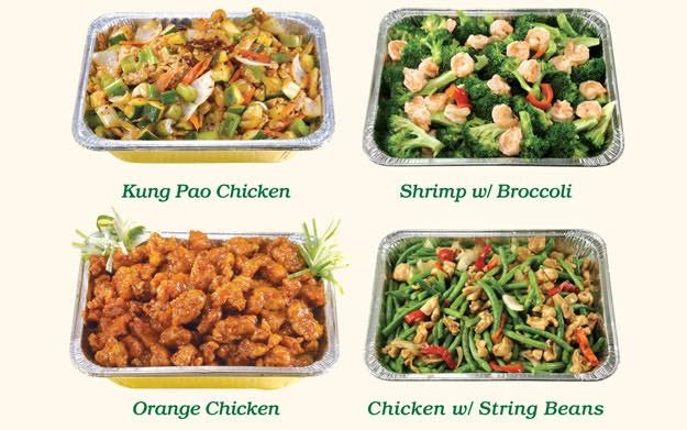 Chinese Food Catering in Oro Valley
